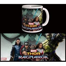 Thor Ragnarok - Team Thor, hrnek HRNEK