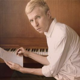 Jay Jay Johanson - Bury The Hatchet LP