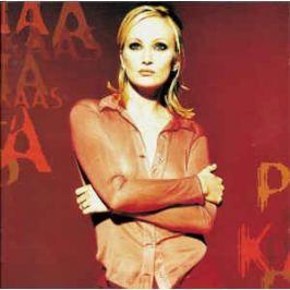 CD Patricia Kaas : Dans Ma Chair