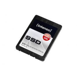 Intenso foto SSD Intenso 480GB SATA3 2.5'', 520/500MBs, Shock resistant, Low power