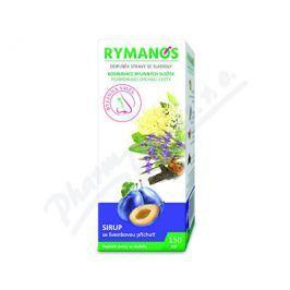 ICN Rymanos sirup 150 ml