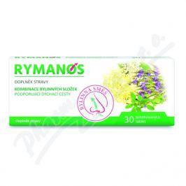 ICN Rymanos 30 potahovaných tablet