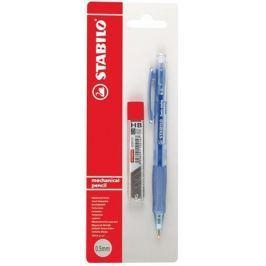 STABILO Mechanická tužka fun min? s tuhou, různé barvy, 0,5 mm,