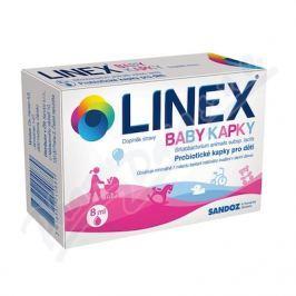 CHRISTIAN HANSEN Linex Baby kapky por.gtt.sol. 1x8ml