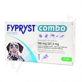 KRKA FYPRYST combo 1x2.68 spot-on pro psy 20-40kg