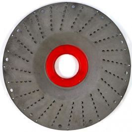 Rašple rotační pr.115 střed.,čepel 2.0mm
