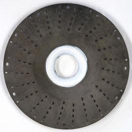 Rašple rotační pr.115 hrubá, čepel 2,5mm