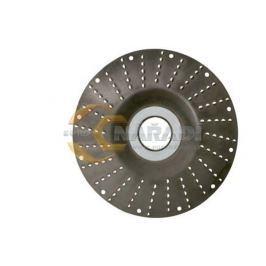 Rašple rotační pr.125 hrubá,čepel 2,5mm