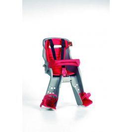 OK BABY Dětská sedačka ORION  přední Stříbrná