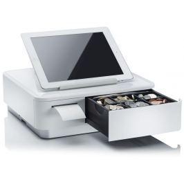 Star Micronics Základna  mPOP tiskárna 58mm, zásuvka, světlá