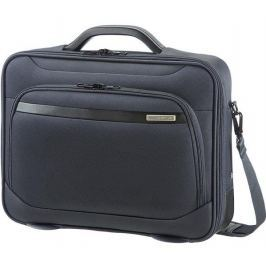 Samsonite Case  39V08001 16'' VECTURA, computer, tablet, docu, pocket, d.grey
