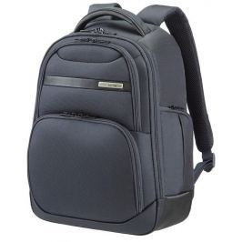 Samsonite Backpack  39V08007 13-14.1'' VECTURA comp, tablet, 2pocket, d.grey