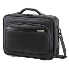 Samsonite Case   39V09002 16'' VECTURA computer, tablet, doc, pocket, black