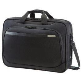 Samsonite Case  39V09005 16'' VECTURA computer, doc, pockets, black