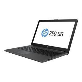 HP 250 G6 + HP bezdrátová myš ZDARMA!, HP 250 G6, i5-7200U, 15.6 FHD, 4GB, 1TB,