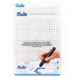 Sunen 3DOODLER DoodlePad - Pad for the pen 3Doodler (all versions)