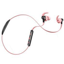 Fresh 'n Rebel FRESH ´N REBEL Lace Sports Earbuds Bluetooth sluchátka, Cupcake, růžová