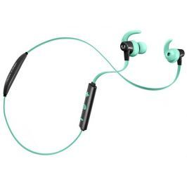 Fresh 'n Rebel FRESH ´N REBEL Lace Sports Earbuds Bluetooth sluchátka, Peppermint, světle zelen