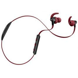 Fresh 'n Rebel FRESH ´N REBEL Lace Sports Earbuds Bluetooth sluchátka, Ruby, rubínově červená