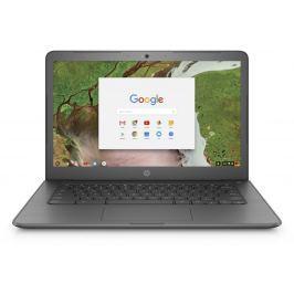 """HP ChromeBook 14 G5 14"""" FHD N3350/4GB/32GB/Chrome"""