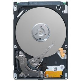 "Dell HDD 4TB 7.2K NL SAS 6Gbps 3.5"" Hot-plug 13G"