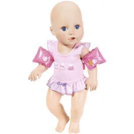 Baby Annabell® se učí plavat