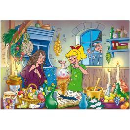 SCHMIDT Puzzle Čarodějná kuchyň 100 dílků