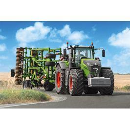 SCHMIDT Puzzle Traktor Fendt 1050 Vario 60 dílků