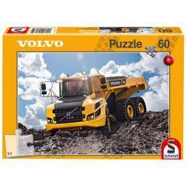 SCHMIDT Puzzle Volvo A30G 60 dílků