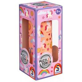 SCHMIDT 3D Puzzle Tower Dívčí sny
