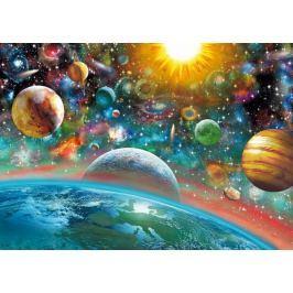 SCHMIDT Puzzle  1000 dílků - A.Chesterman: Vesmír