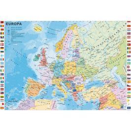 SCHMIDT Puzzle  1000 dílků - Evropské země