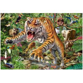 SCHMIDT Puzzle Tygří útok 500 dílků