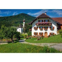 SCHMIDT Puzzle  58273 Prázdniny v klášteru Höglwörth, Horní Bavorsko 500 dílků
