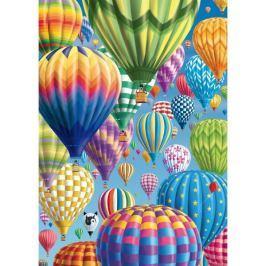 SCHMIDT Puzzle  58286 Nebe plné balónů 1000 dílků