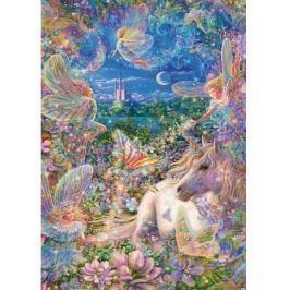 SCHMIDT Puzzle  58307 Vílí sen 500 dílků