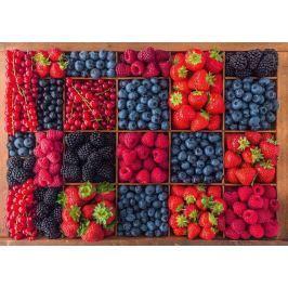 SCHMIDT Puzzle Ovocné pokušení 1000 dílků