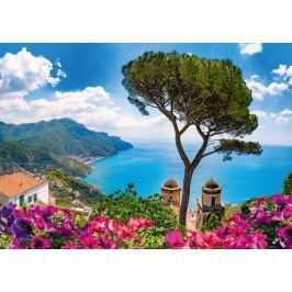 SCHMIDT Puzzle Pohled na Amalfi, Itálie 1000 dílků