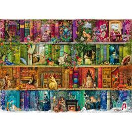 SCHMIDT Puzzle  59377 Zpátky do minulosti 1000 dílků
