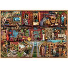 SCHMIDT Puzzle  59378 Muzejní poklady 1000 dílků