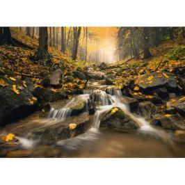 SCHMIDT Puzzle  59385 Lesní potok 1000 dílků