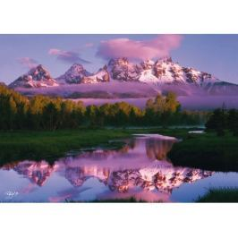 SCHMIDT Puzzle  59386 Park Grand Teton, Wyoming 1000 dílků
