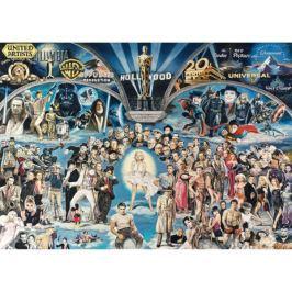 SCHMIDT Puzzle  59398 Hollywood 1000 dílků