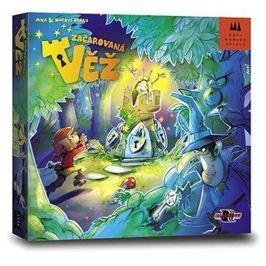 Schmidt Spiele Začarovaná věž  - Dětská hra