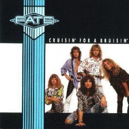 CD Fate : Cruisin' For A Bruisin'