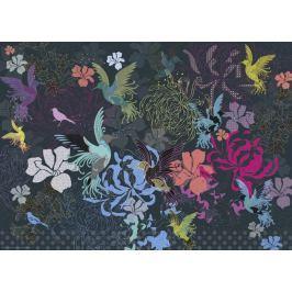 HEYE Puzzle Ptáci a květiny 1000 dílků