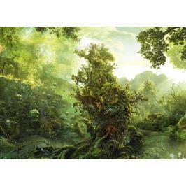 HEYE Puzzle Tropický strom 1000 dílků