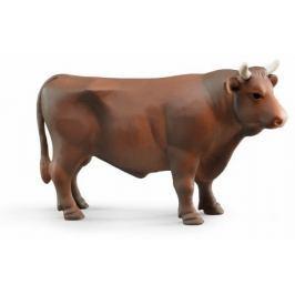 Bruder - Figurka býk - hnědý