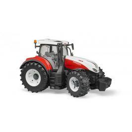 Bruder - Traktor Steyr 6300 Terrus CVT