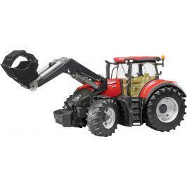 Bruder - Traktor Case IH Optum 300 CVX + čelní nakládač